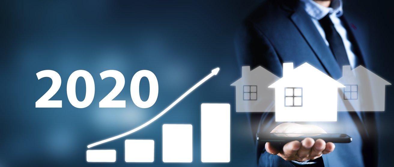 2020 housing market