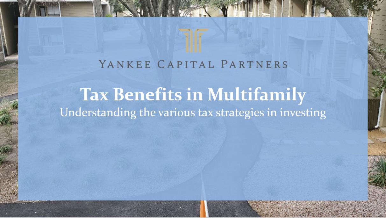 Tax Benefits Module